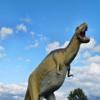 Dinozaurai dėlionės 2
