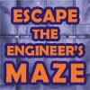 Pabėgti į inžinieriais labirintas