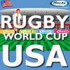 Regbis pasaulio taurės USA