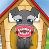 Šuniškas dantų priežiūra