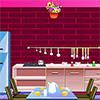 Išvengti rožinės spalvos virtuvėje