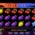 Ugnies ir ledo kazino žaidimai