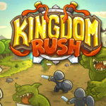 Kingdom rush – strateginis žaidimas