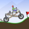 Svajonių mašinos lenktynės