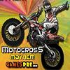 Motokroso lenktynės 2