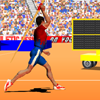 Athletic Javelin