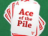 Ace of the Pile žaidimas