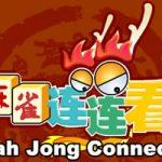 Mah Jong sujungimas