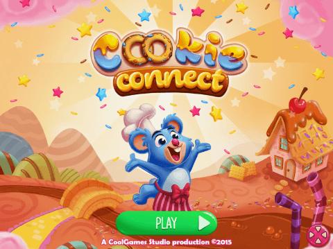 Paveiksliukas Cookie Connect