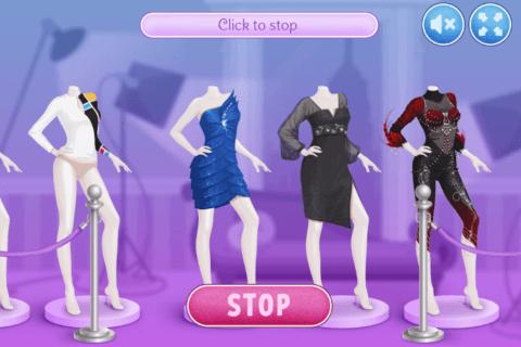 Paveiksliukas Stella Dress Up : Fashion Shoot