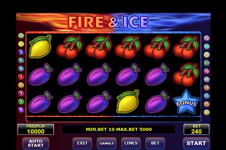 Paveiksliukas Ugnies ir ledo kazino žaidimai