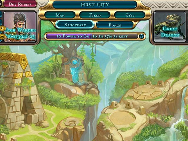 Paveiksliukas Dragons of Atlantis