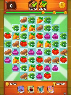 Paveiksliukas Farm Puzzle Story 2