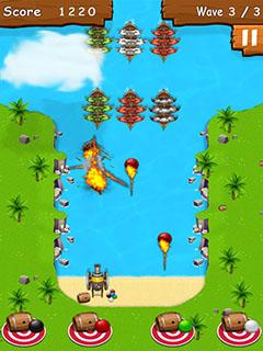 Paveiksliukas Pirate Bay žaidimas