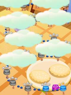 Paveiksliukas Pudding Land