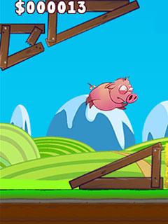 Paveiksliukas Run Pig Run