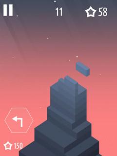 Paveiksliukas Stack Tower