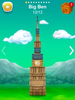 Paveiksliukas Tower Match